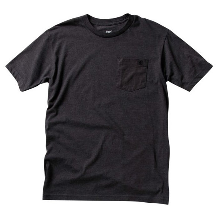 DC - Stash Pocket T Shirt