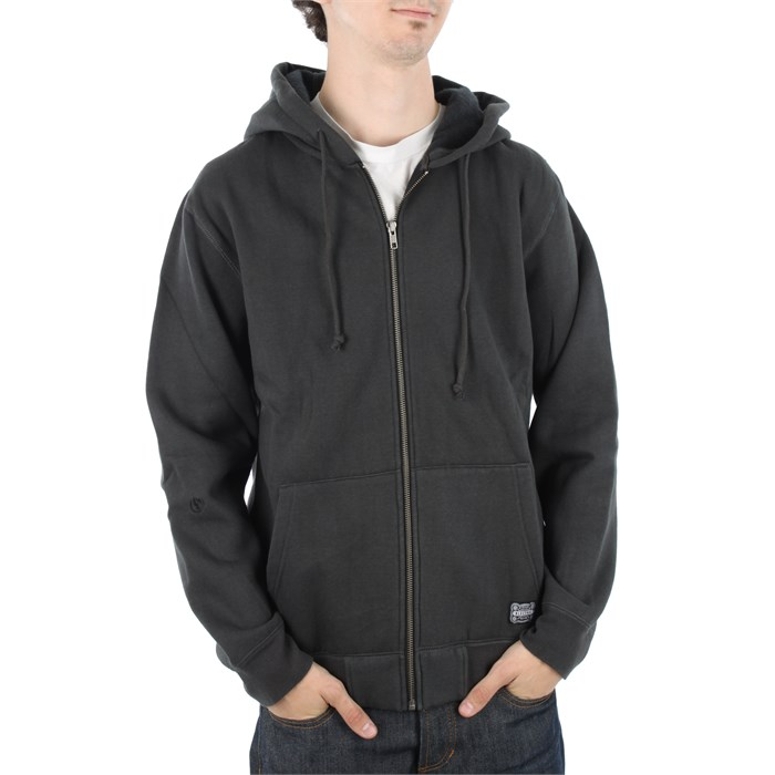 Electric - Bone Yard Zip Hoodie