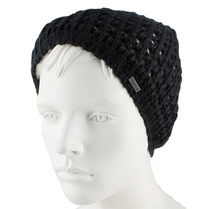 RVCA - Plundered Beanie - Women's
