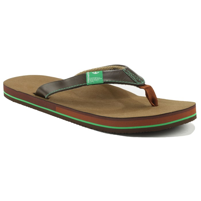 Freewaters - Soul Train Sandals