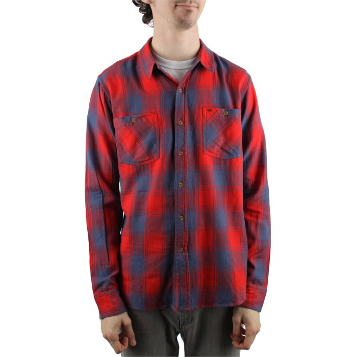 Obey Clothing - Blackburn Button Down Shirt