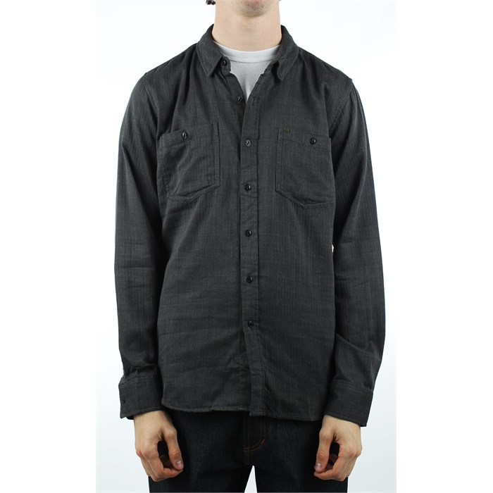 Obey Clothing - Merrick Button Down Shirt