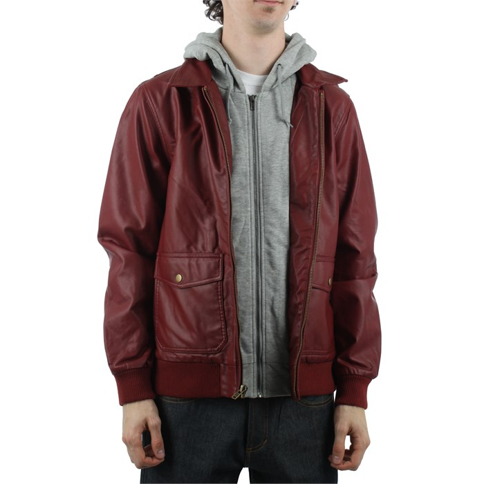 Obey Clothing - Easton Jacket