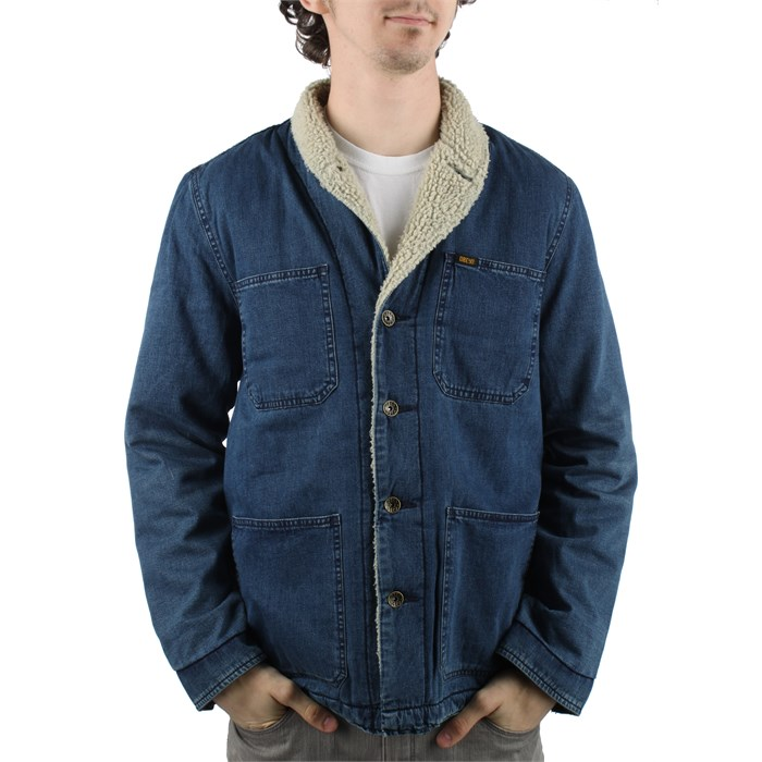 Obey Clothing - Cobbler Jacket