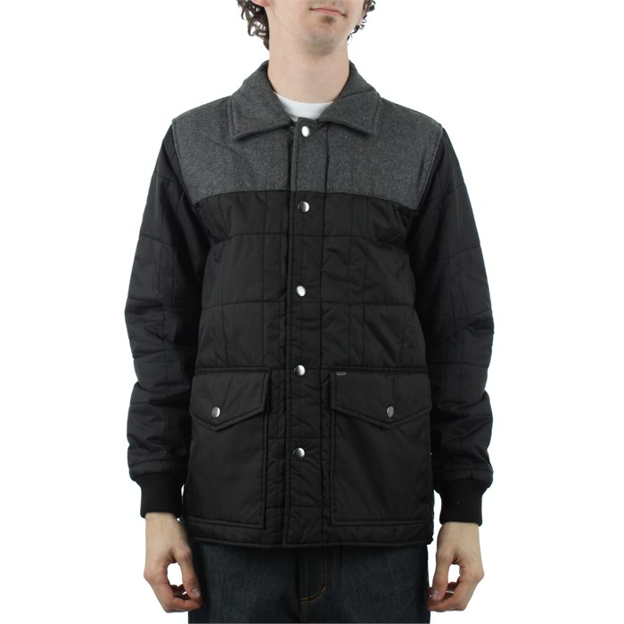 Obey Clothing - Trails Jacket