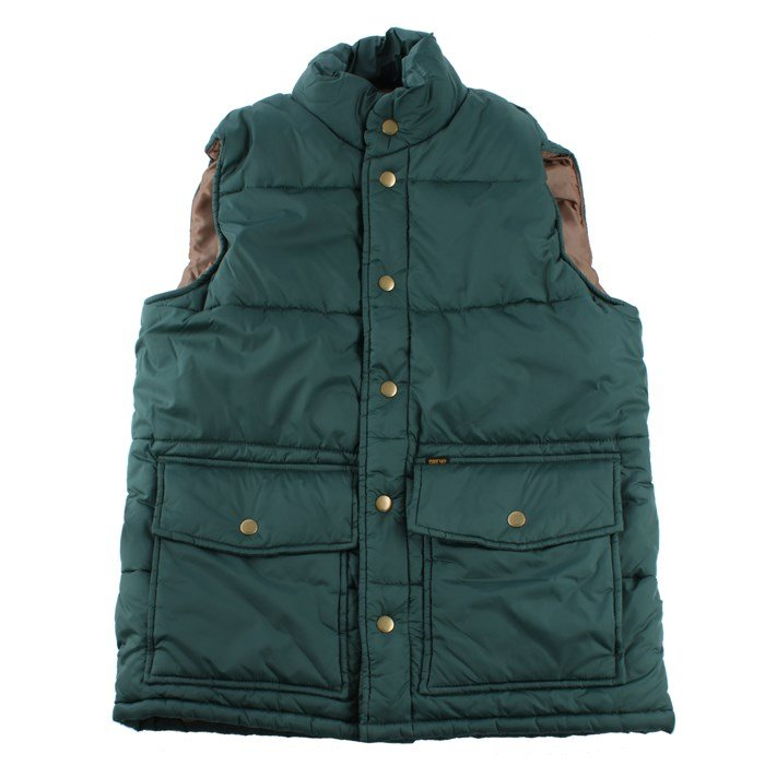 Obey Clothing - Blizzard Vest