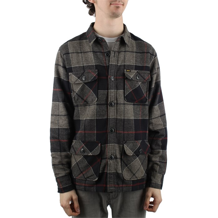 Obey Clothing - Union Button Down Shirt