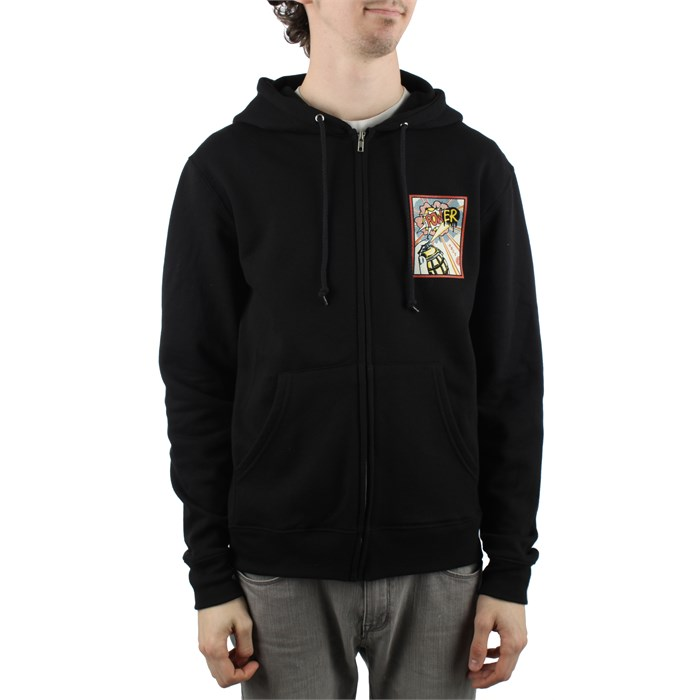 Obey Clothing - Obey Power Zip Hoodie