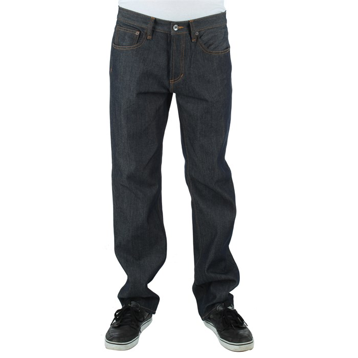 Obey Clothing - Standard Issue Classic Jeans