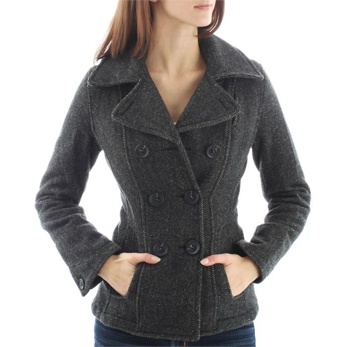 Spiewak Jasper Pea Coat - Women's | evo