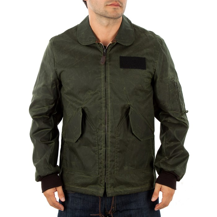 Spiewak - Modified CWU45 Jacket