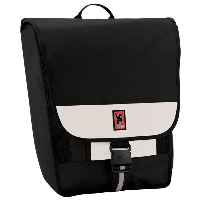 Chrome - Falcon Messenger Backpack