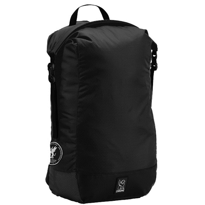Chrome - Cardiel ORP Backpack