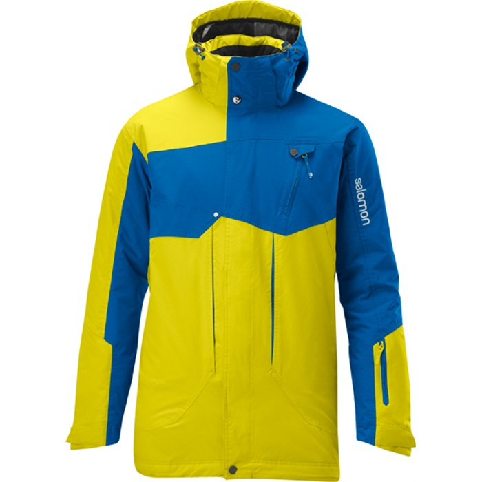 Salomon - Reflex Jacket