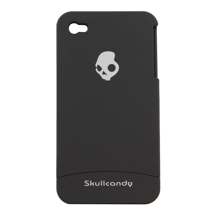 Skullcandy - iPhone 4 Slider Case