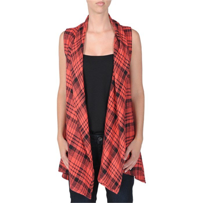 Volcom - Swaddle Vest - Women's