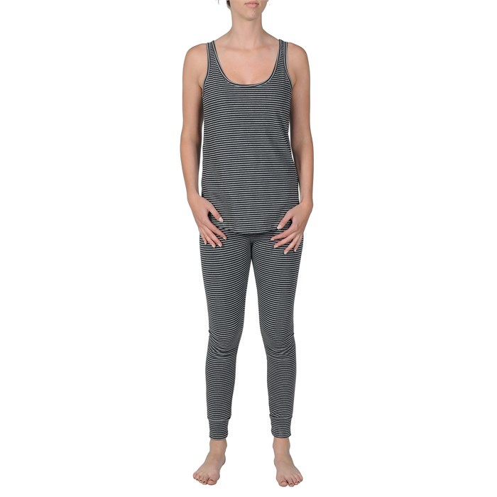 Volcom - The Big Sleep Pajama Set - Women's