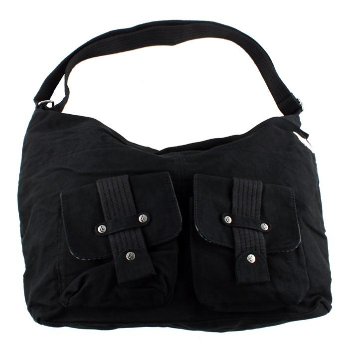 Volcom - Warning You Messenger Bag - Women's