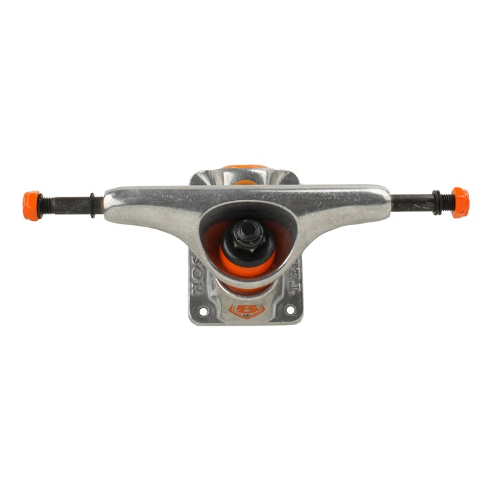 Tensor - Low Slider 5.0 Skateboard Truck Set