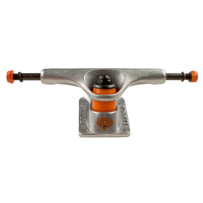 Tensor - Low Slider 5.25 Skateboard Truck Set