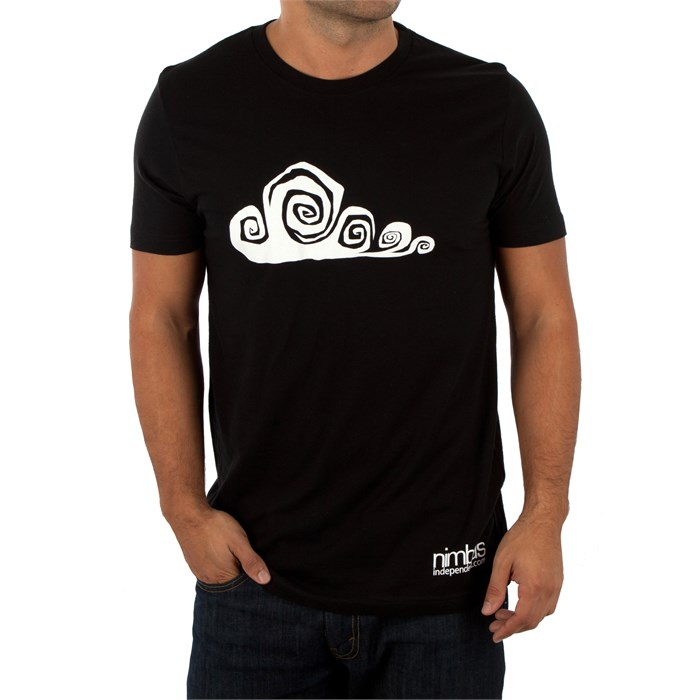 Nimbus Independent - Cloud T Shirt