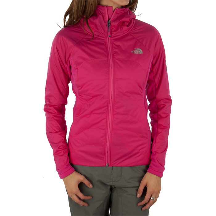 The North Face - Super Zephyrus Hoodie - Women's