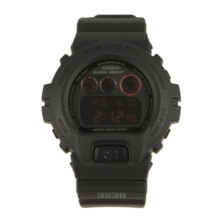 G-Shock - 6900 Military Series Watch