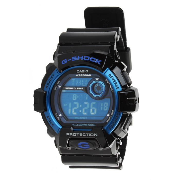 G-Shock - X-Large 8900 Watch