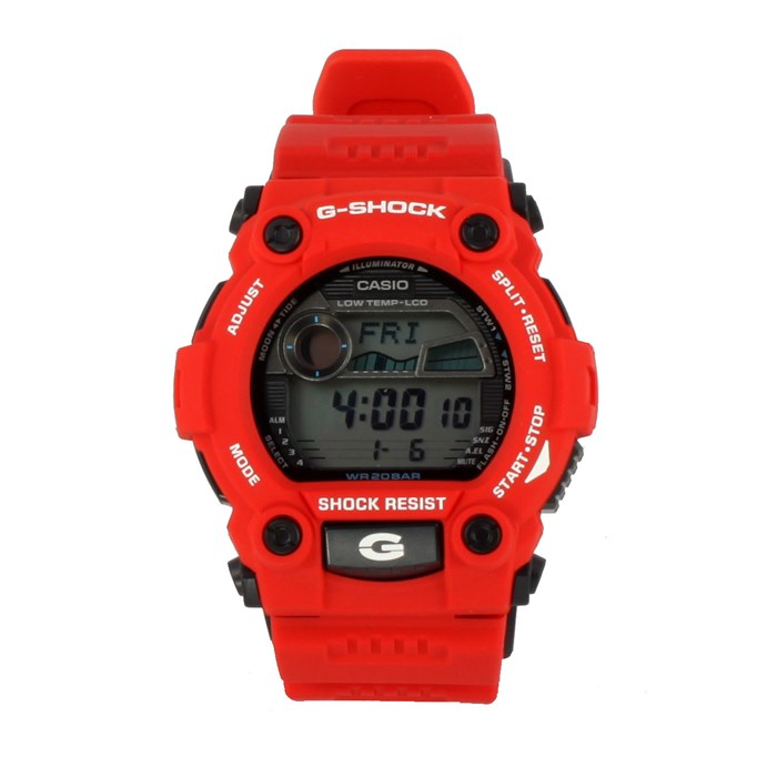 G-Shock - G-7900A G Rescue Watch