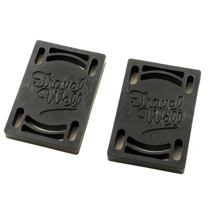 "Element - 3/8"" Rise Pads"