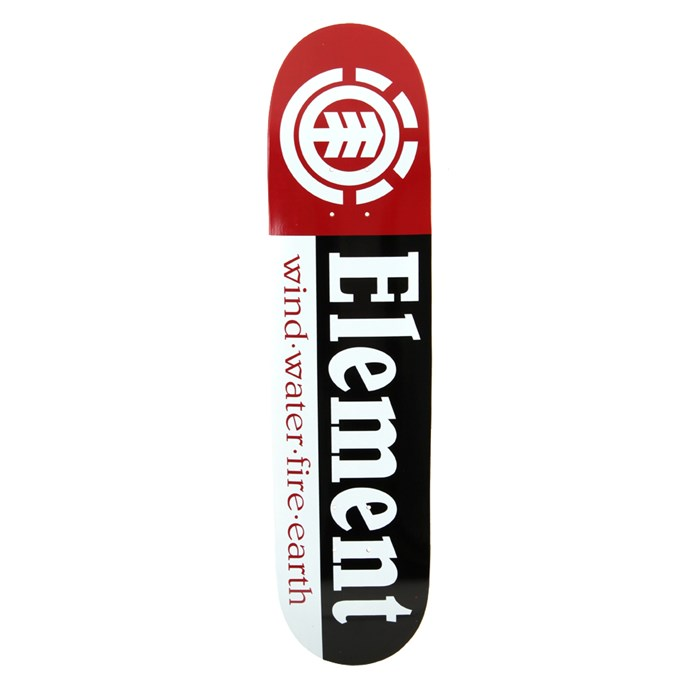 Element - Element Section 7.75 Skateboard Deck