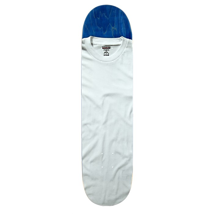Plan B - McKay White T Skateboard Deck