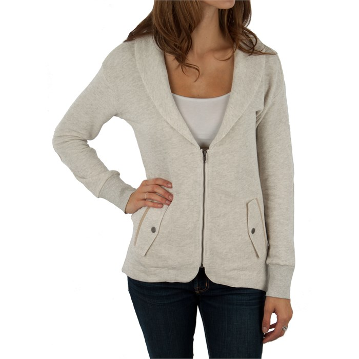 Gentle Fawn - Capture Jacket - Women's