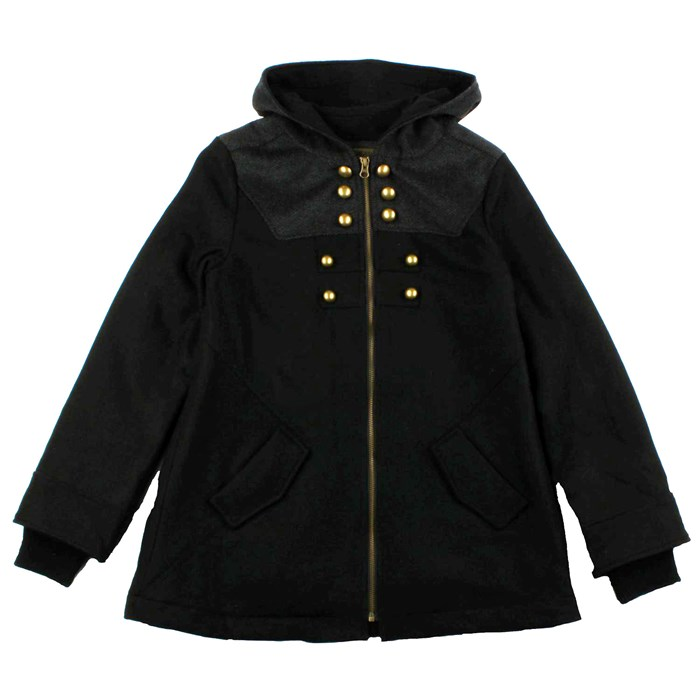 Gentle Fawn - Tempt Jacket - Women's