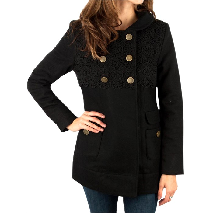 Gentle Fawn - Wander Jacket - Women's