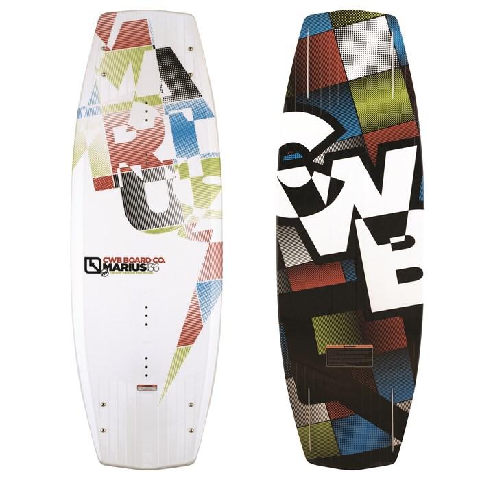 CWB - Marius Wakeboard 2012