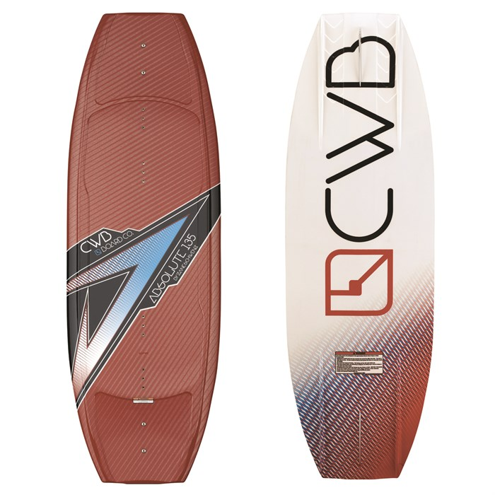 CWB - Absolute Wakeboard 2012