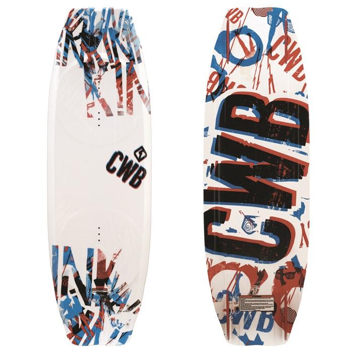 CWB - Kink Wakeboard 2012