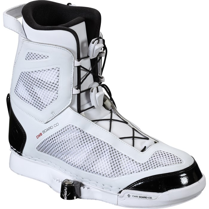 CWB - Answer Wakeboard Bindings 2012