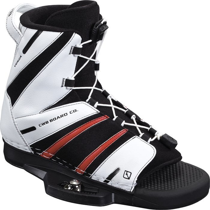 CWB - Venza Wakeboard Bindings 2012