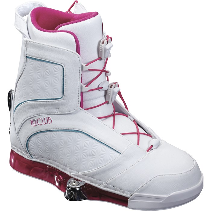 CWB - Ember Wakeboard Bindings - Women's 2012