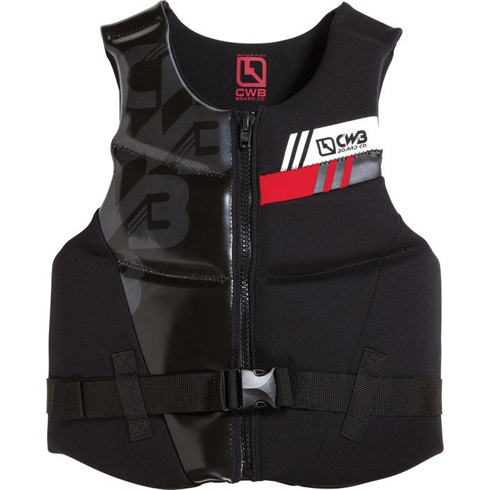 CWB - Faction Wakeboard Vest 2012