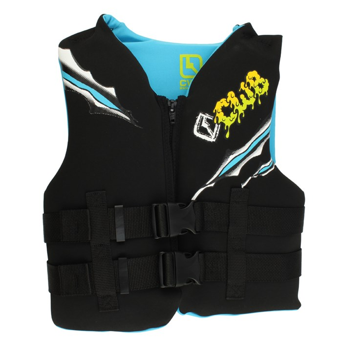CWB - Youth CGA Wakeboard Vest - Youth - Boy's 2012