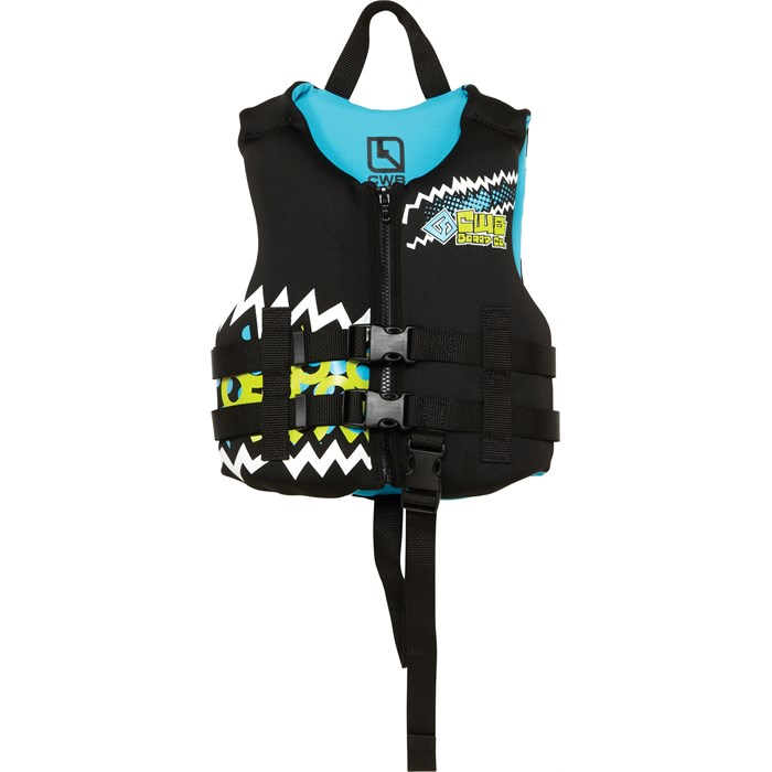 CWB - Child CGA Wakeboard Vest - Youth - Boy's 2012