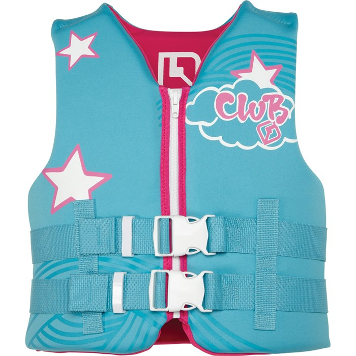 CWB - Youth CGA Wakeboard Vest - Youth - Girl's 2012