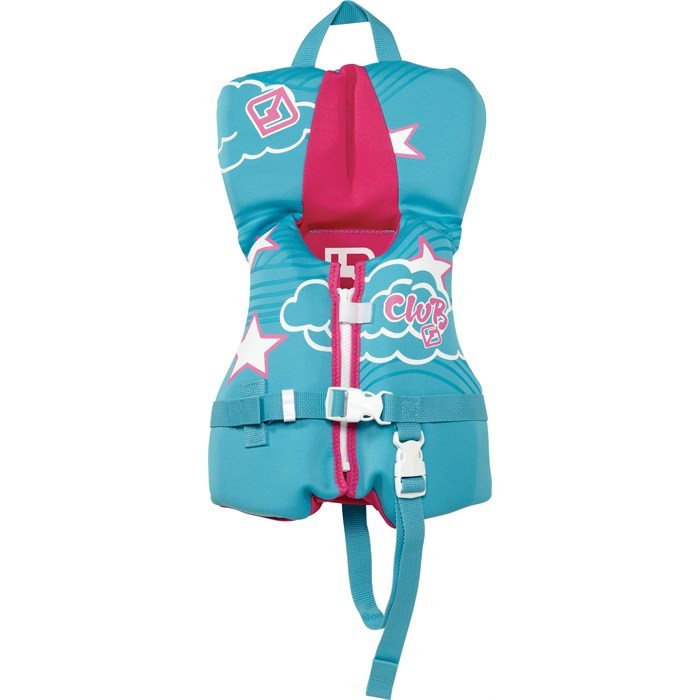 CWB - Infant CGA Wakeboard Vest - Youth - Girl's 2012