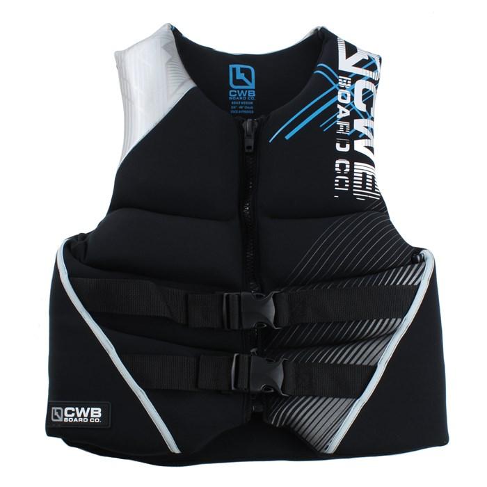 CWB - Delta CGA Wakeboard Vest 2012