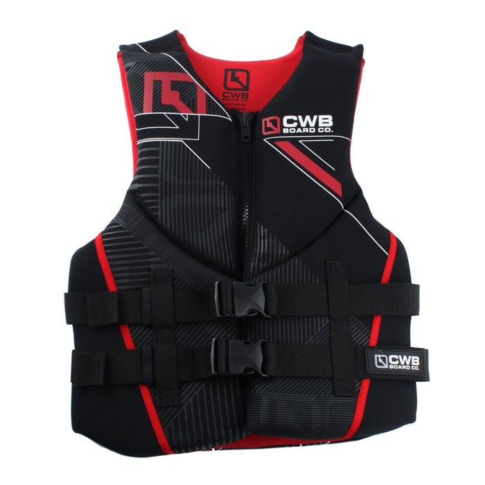 CWB - Pure CGA Wakeboard Vest 2012
