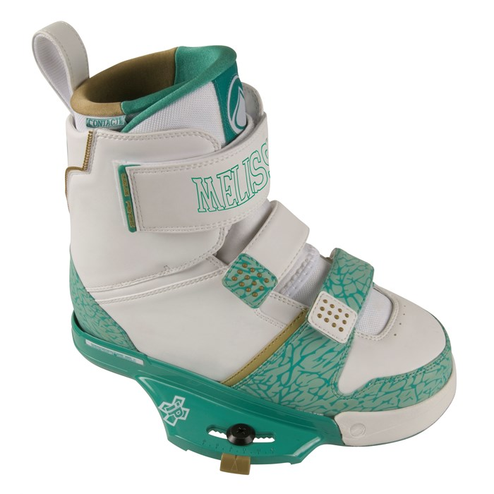 Liquid Force - Melissa Wakeboard Bindings - Women's 2012