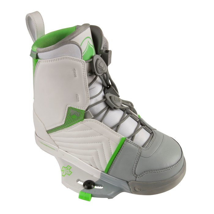 Liquid Force - Harley Wakeboard Bindings 2012